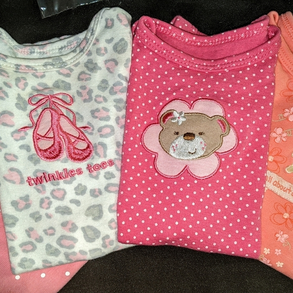 Carter's Other - Lil onesies